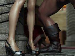 Top video: Лысый парень вонзает свой большой член глубоко в горячая девушка с жес...