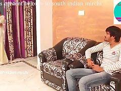 Пухлые индианки и ее тощий любовник всегда иметь прекрасное время друг